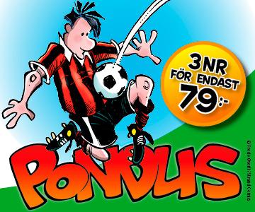 Pondus logo