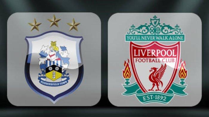Tävling: Hudds – Liverpool