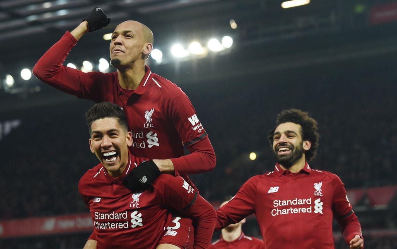 Tävlingen Liverpool - Crystal Palace rättad