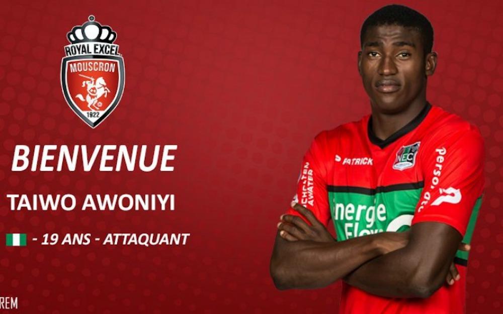 Awoniyi matchvinnare direkt