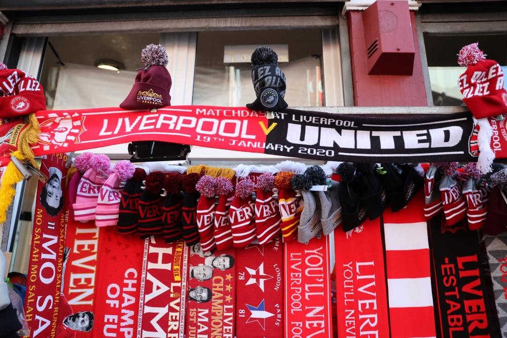 Laget mot United!
