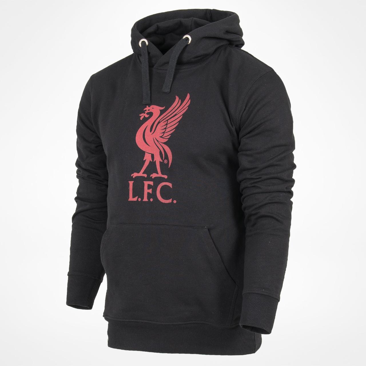Tävling: Liverpool - Burnley
