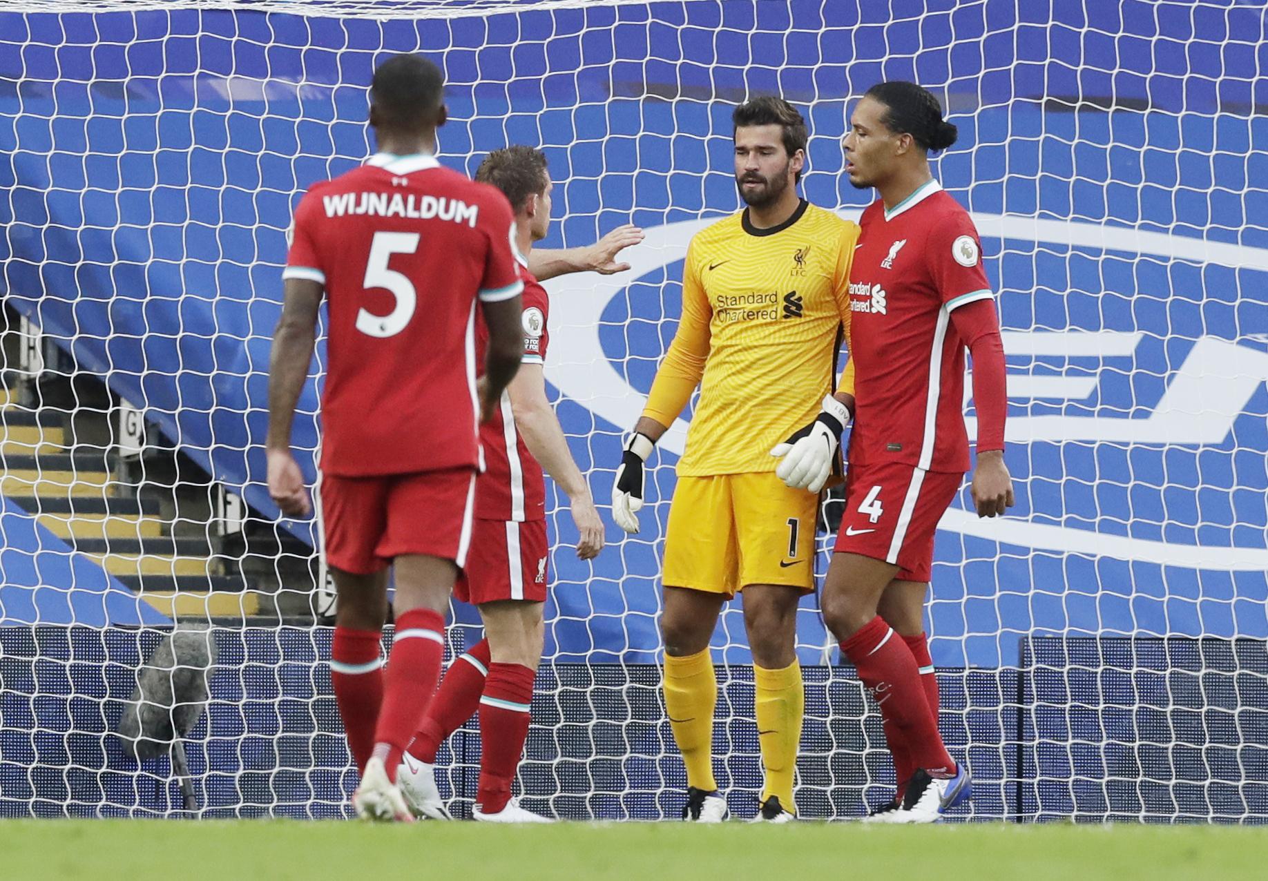 Uppgifter: Thiago & Ali klara för spel