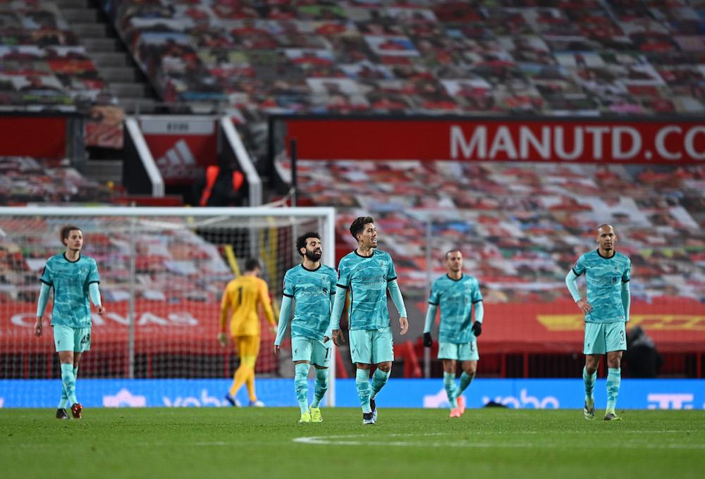 Rapport: Uttåg ur FA-cupen