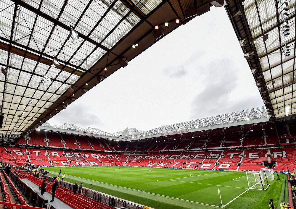Laget mot Man U: Konaté debuterar!