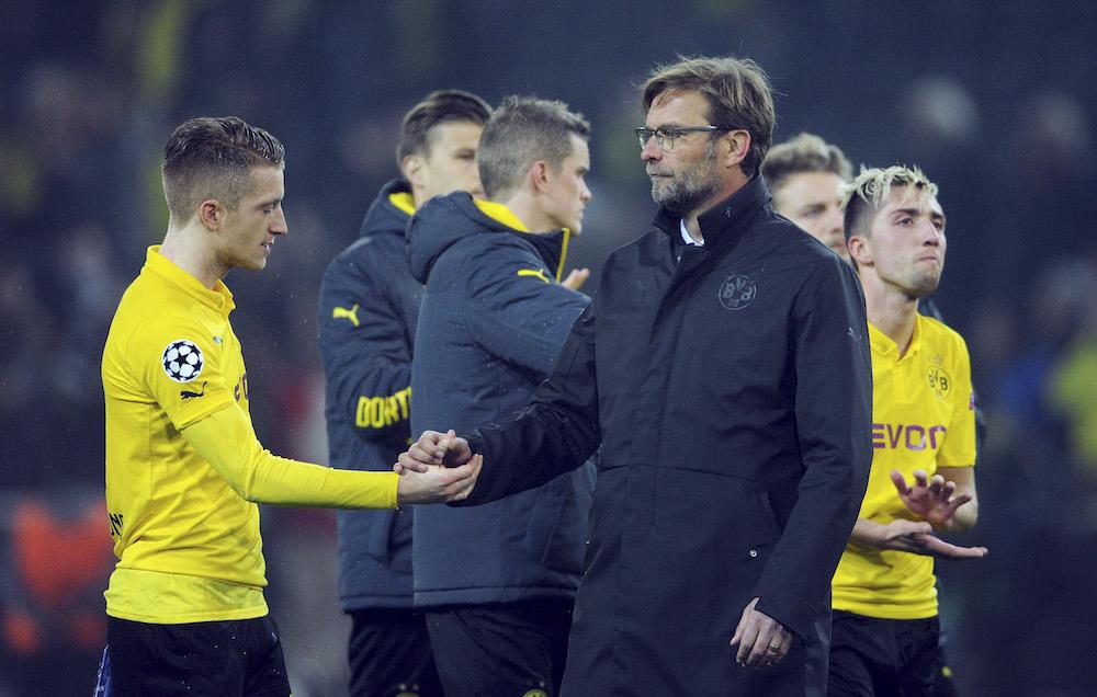 Köper inte jämförelsen med sista Dortmund-säsongen