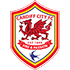 Cardiff klubbmärke