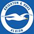 Brighton  klubbmärke