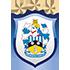 Huddersfield  klubbmärke